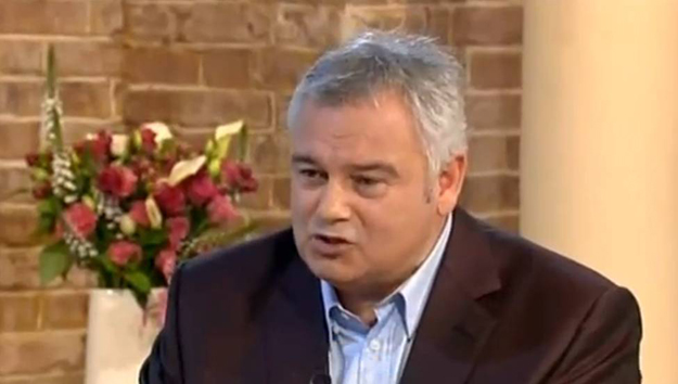 Eamonn Holmes in Constant Pain and Needs Operation Urgently
