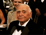 Oscar winning actor Ernest Borgnine dies at 95