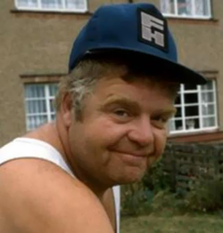 Geoffrey Hughes from Corrie dies at 68 after two-year cancer battle