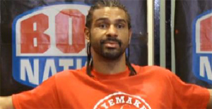 David Haye might just get his wish to fight Vitali Klitschko granted