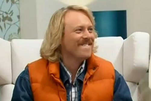 Keith Lemon slammed for offering a puppy as prize