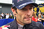 Mark Webber wins the British Grand Prix