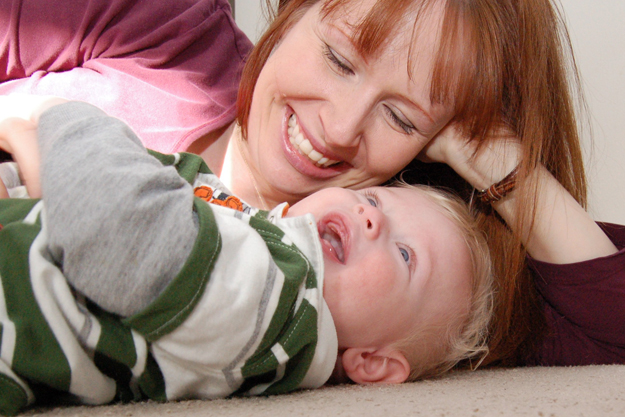 Number of mothers in their 40s has 'trebled'