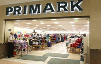Primark sales skyrocket, topples high end brands