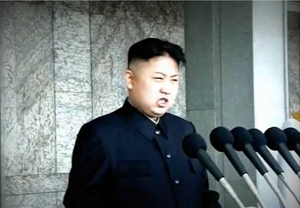 North Korea's top military man ousted