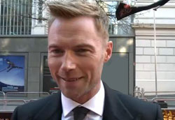 Ronan Keating hates the single life: the affair that broke his marriage