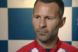 Ryan Giggs' personal quest in the London Olympics