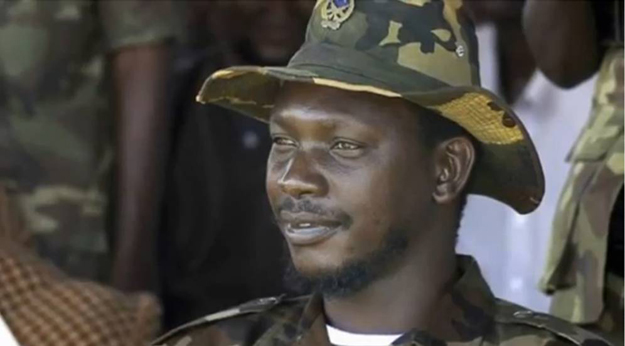 Congo warlord jailed for use of child soldiers