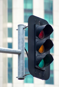 Liverpool Traffic Light Changes