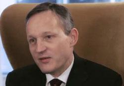 Barclays bank has chosen Antony Jenkins as new Chief Executive