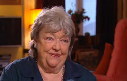 Legendary author Maeve Binchy dies aged 72
