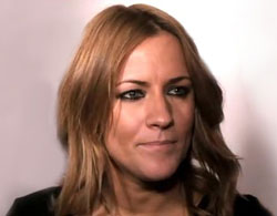 Caroline Flack hurt by voodoo doll article in One Direction magazine