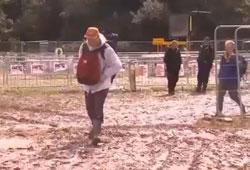 Creamfields festival cancelled as heavy rains floods the venue