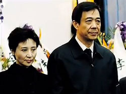 China's Gu Kailai has death sentence suspended over Brit murder