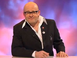 Harry Hill to have musical spoof of X Factor