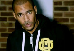 Rapper MC Harvey opens up about his affair with wife's friend