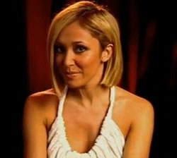 Former 'Atomic Kitten' Jenny Frost is pregnant with twins