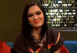Jessie J switches stylist, debuts new 'more feminine' look