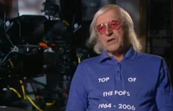 'Top of the Pops' re-runs pulled by BBC over Jimmy Savile claims