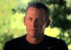 Tour de France cyclist Lance Armstrong may be stripped of titles