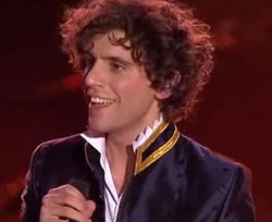 Mika confirms gay rumours are true