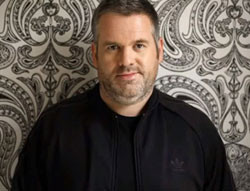 Robbery at Radio 1 DJ Chris Moyles home, two £100,000 cars stolen