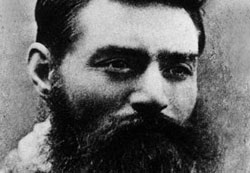 Outlaw Ned Kelly's headless remains to be dug up