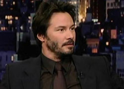 Keanu Reeves plans to star in Bill & Ted 3