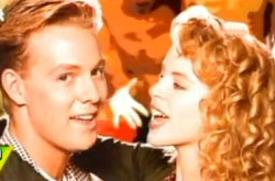 Kylie Minogue and Jason Donovan to reunite onstage for Christmas concert