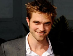 Robert Pattinson cast as Lawrence of Arabia in new film