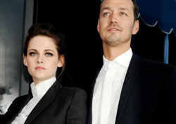 Rupert Sanders banned from working with Kristen Stewart by wife Liberty