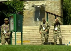 British government to axe 5,300 army jobs