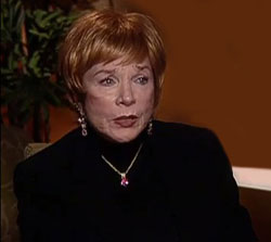 Shirley MacLaine criticised Hollywood: 'Not enough films for older viewers'