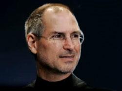 Burglar at Steve Jobs' Palo Alto house arrested
