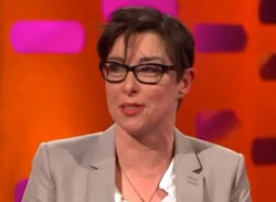 Sue Perkins to write new sitcom for BBC Two