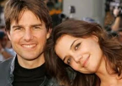 Tom Cruise and Katie Holmes divorce now official