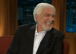 Dick Van Dyke to be honoured with Lifetime Achievement Award