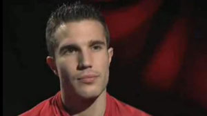 Manchester United 'stonewalled' by Arsenal over Van Persie transfer