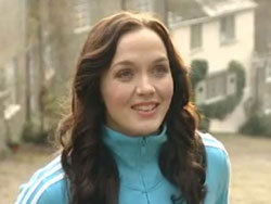 Medallist Pendleton eyes TV's 'Strictly' role following the Olympics