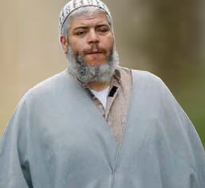 Muslim Abu Hamza to be extradited to America