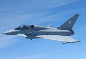 UK defense contractor BAE strikes £2.5bn jet deal with Oman
