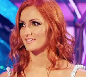 Strictly come Dancing's Aliona Vilani to miss first show due to fractured ankle