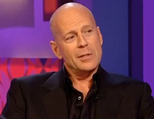Bruce Willis seeking vodka endorsement payment