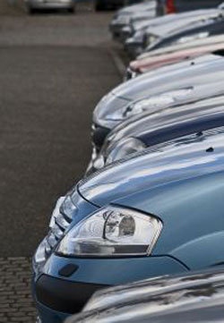 Research says 12 per cent of motorists prefer time with their cars than loved ones