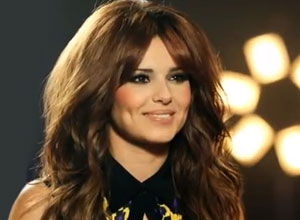 Cheryl Cole: I'm returning to X-Factor for Gary Barlow