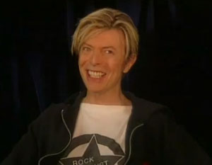 V&A Museum unveils David Bowie retrospective