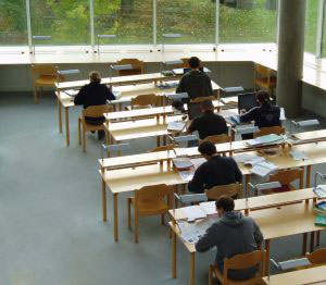 GCSE exams to be restructured in England