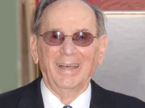 Successful song-writer Hal David has died aged 91