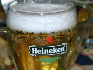 Heineken aim to expand through 'Tiger' beer after successful bid