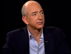 Plans for 2,000 jobs to be created over Amazon's new Kindles